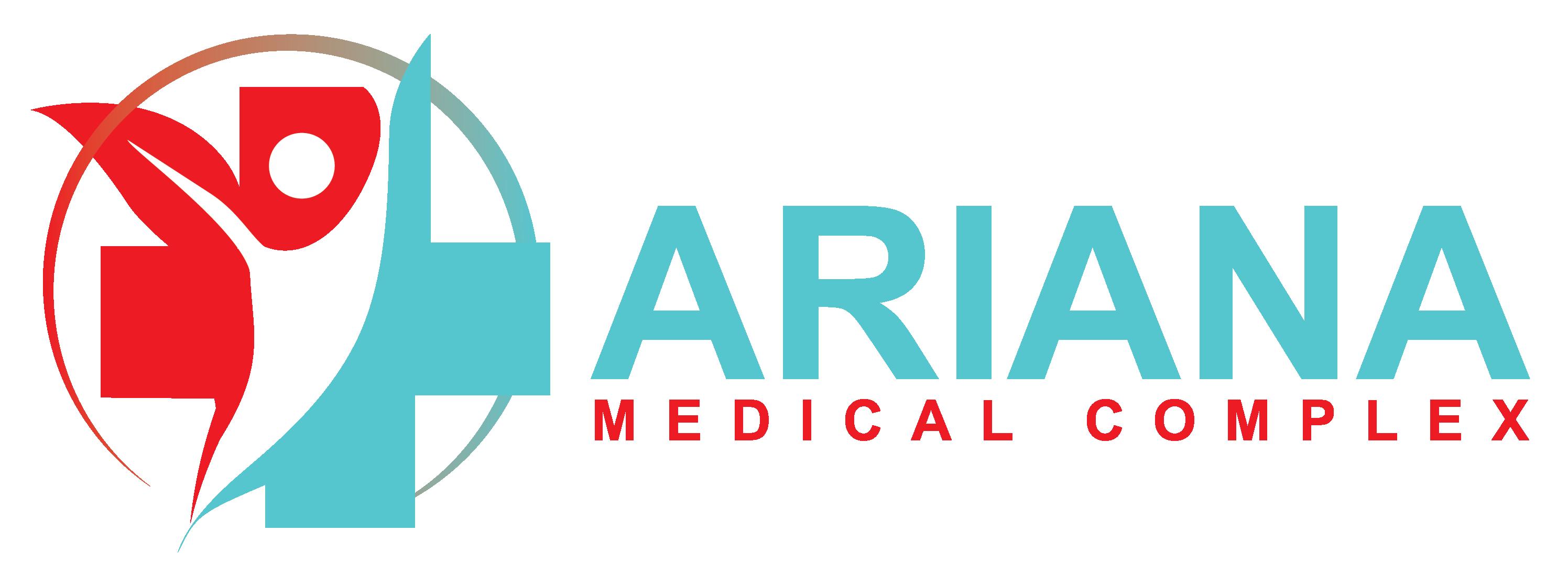 Ariana Medical Complex